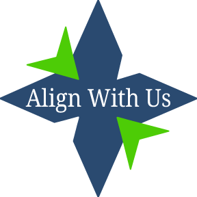 Align with Us & Save