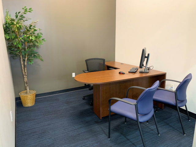 Office Products Alliance Office Furniture Install